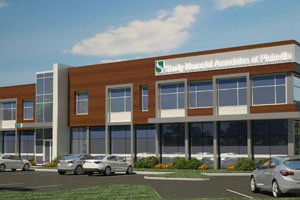 Sturdy Memorial Urgent Care - Plainville