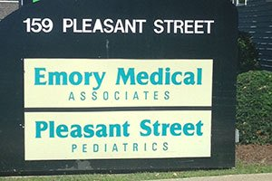 Pleasant Street Pediatrics