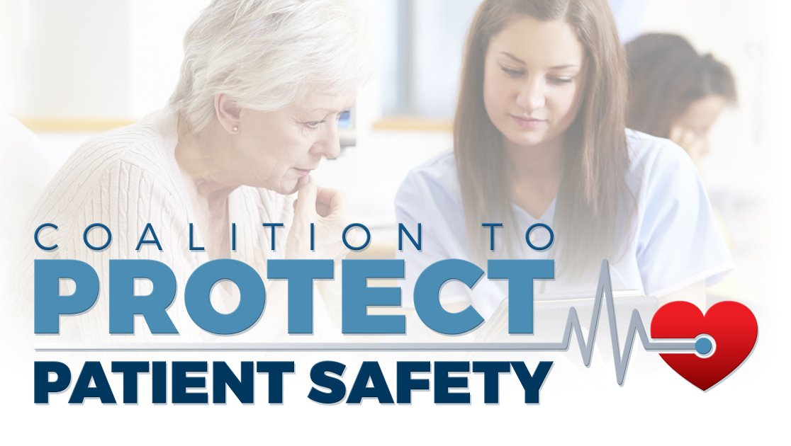 Protect Patient Safety Image