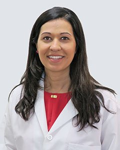 Image of Dr. Asma Latif, Medical Oncologist